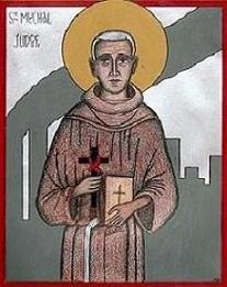 SaintMychal